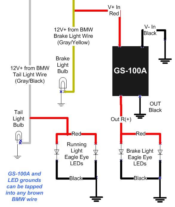 Eagle Eye Headlight Wiring Diagram from dws.x10host.com